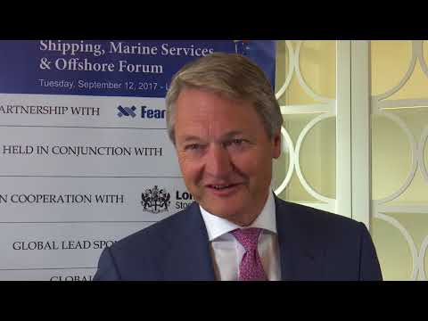 2017 10th Annual Shipping, Marine Services & Offshore Forum-Jens Ismar Interview