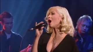 Andrea Bocelli ft. Christina Aguilera - Somos Novios (It