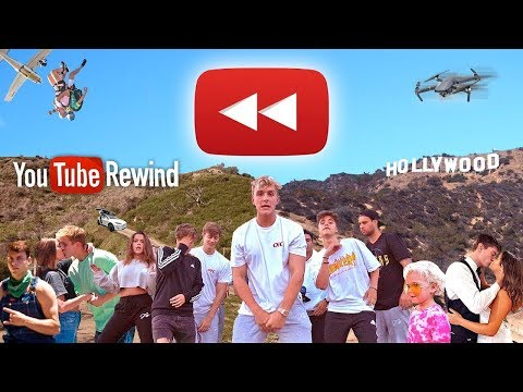MY 2017 YOUTUBE REWIND **365 DAYS OF VLOGS**