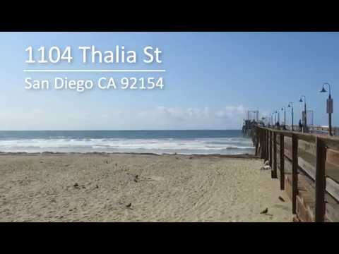 Imperial Beach Turnkey Opportunity  | HD DRONE VIDEO