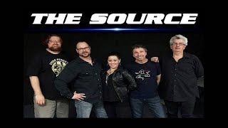 THE SOURCE/ HALLOWEEN BASH ( SET 3) 10/27/2017