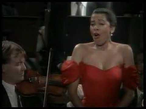 Strauss - Kathleen Battle - Frühlingsstimmen - Voices of Spring