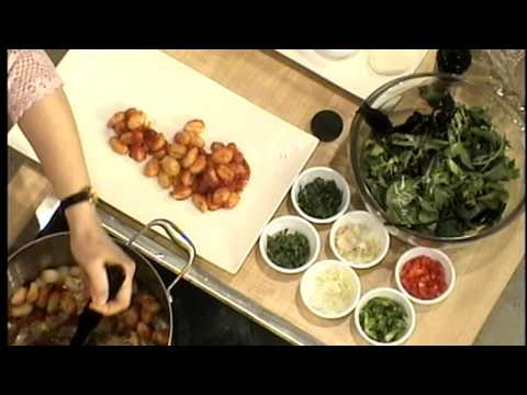 Flavourful Eats EP17  Modern pastry and Italian cuisine