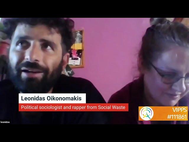 Karlsøyfestivalen Digital - Rapport fra Hellas