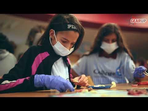 Brownsville ISD - Faulk Middle School | College 1st - UTRGV STEM CAMP