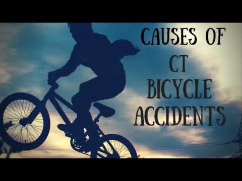 5 Causes of Bicycle Accidents | Connecticut Bike Accident Lawyers