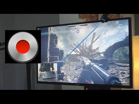 UPDATE: How To Record Your PC Gameplay (NVIDIA Geforce Experience tutorial)