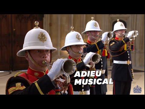 """""""Action Stations"""", la mélodie militaire demandée spécialement par le Prince Philip"""