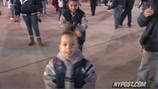 Yanks Head to World Series - New York Post