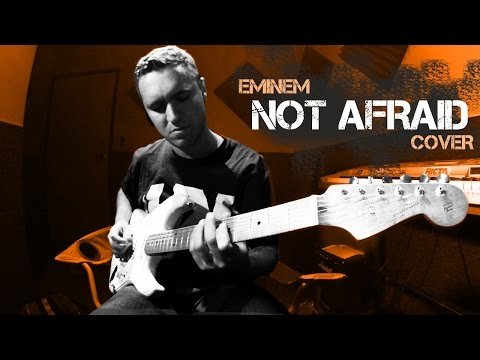 Phim Video Clip Eminem Not Afraid New Single Song From Recovery 2010 Lyrics