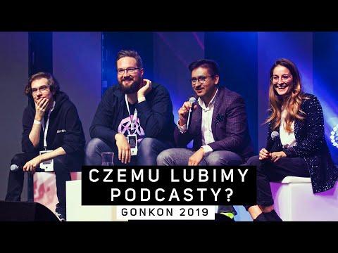 Czemu lubimy podcasty?