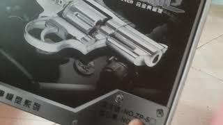 Test 2 cây M1911 M66 ZP 5
