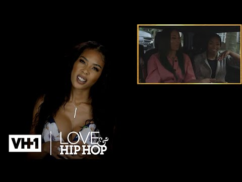 Hollywood Takes London - Check Yourself:  S5 E10 |  Love & Hip Hop: Hollywood