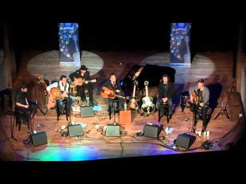 The Men of Nashville Songwriter