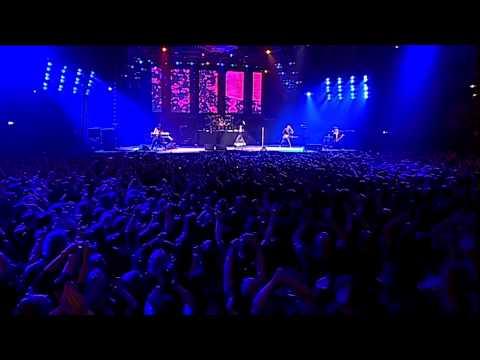 Nightwish Live in Hartwall Areena,Helsinki,Finland 21.10.2005 (End of an Era DVD)