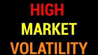 🔴 High Market Volatility - How to Trade? | Live Q&A with Nitin Bhatia (Hindi)