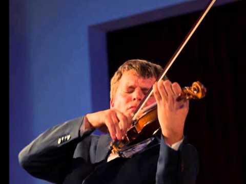 Vladimir Genin: SONATA für Violin & Piano Valeriy Sokolov & Olga Domnina