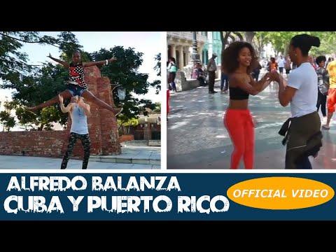 ALFREDO BALANZA - CUBA Y PUERTO RICO - (SALSA 2018 - SALSA CUBANA)