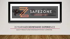 Safezone Locksmiths Central Coast