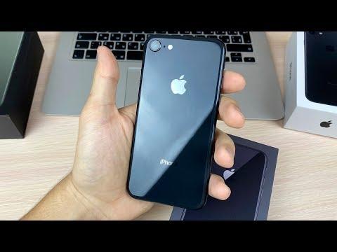 IPhone 8 в 2020 – ТОП? Стоит ли покупать айфон 8 или взять IPhone 7?