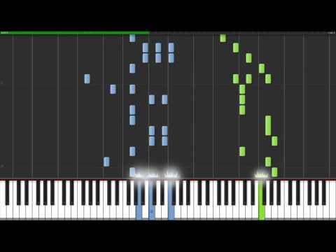 Music Box Dancer: Frank Mills - Piano Synthesia