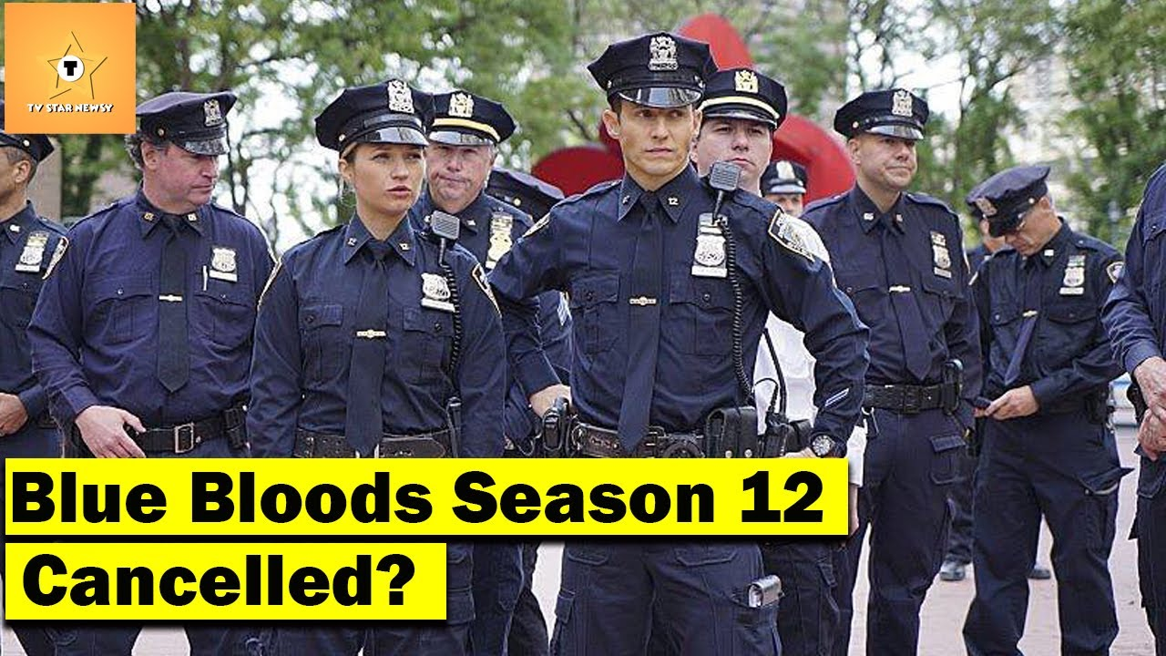 Download Is Blue Bloods Ending After Season 11? New Season Cancelled Or Renewed?