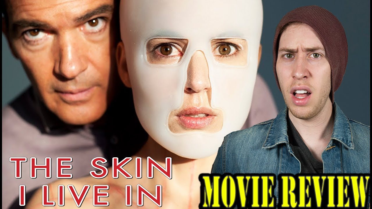 THE SKIN I LIVE IN (2011)-Movie Review - YouTube