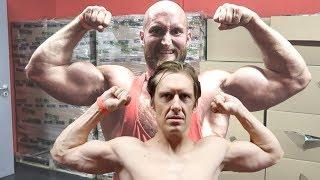 Trainiere den Oberkörper richtig! Volles Workout für Anfänger