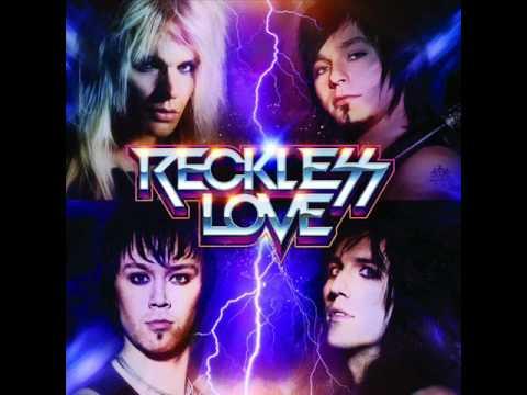 Клип Reckless Love - Sex