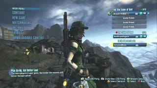 Borderlands 2: Farming the Warrior Glitch