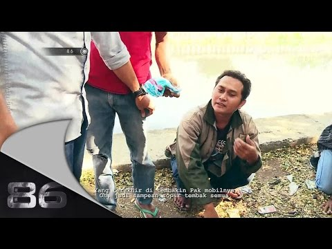 86 - Pemberantasan Premanisme di Jakarta Barat Part 1 - Ipta Dimitri & Iptu Noviar A.M.