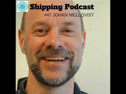 047 Johan Mellqvist, Professor, Earth and Space Sciences, Optical Remote Sensing, Chalmers...
