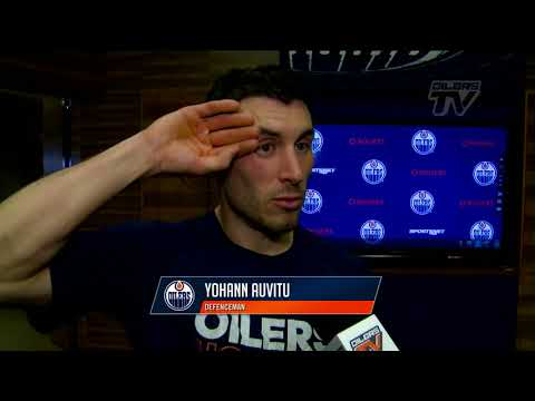 POST-GAME RAW | Yohann Auvitu