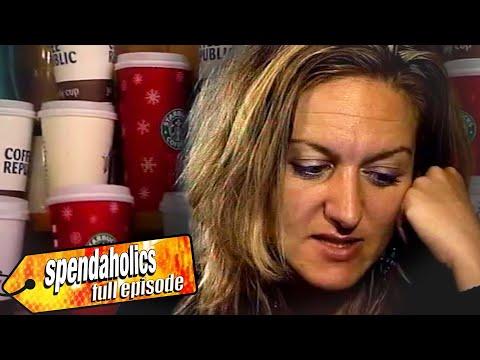 I'm £15,000 In Debt | FULL EPISODE | Spendaholics