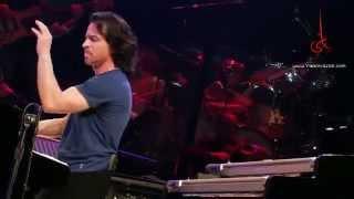 Yanni Live Webcast 2011 - Voyage