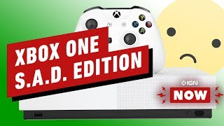 The Xbox One S All-Digital Edition Is Way Too Expensive - IGN Now