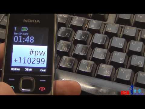 Как разлочить мобильный телефон от иностранного оператора.