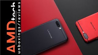 UMIDIGI Z1 Pro Unboxing & Review: $250 Mid-Range Flagship AMOLED Smartphone with Dual Cameras