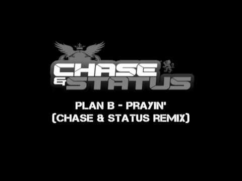 Клип Plan B - Prayin' - Chase & Status remix