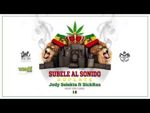SickRas ft Jody Selekta - Duplate / Ink Street Mafia
