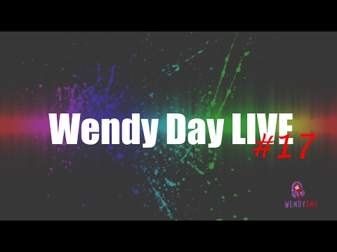LIVE With Wendy Day #017 | Answering Your Questions Live