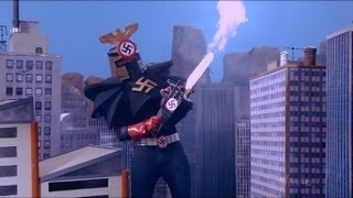 Danger 5 - Final Battle