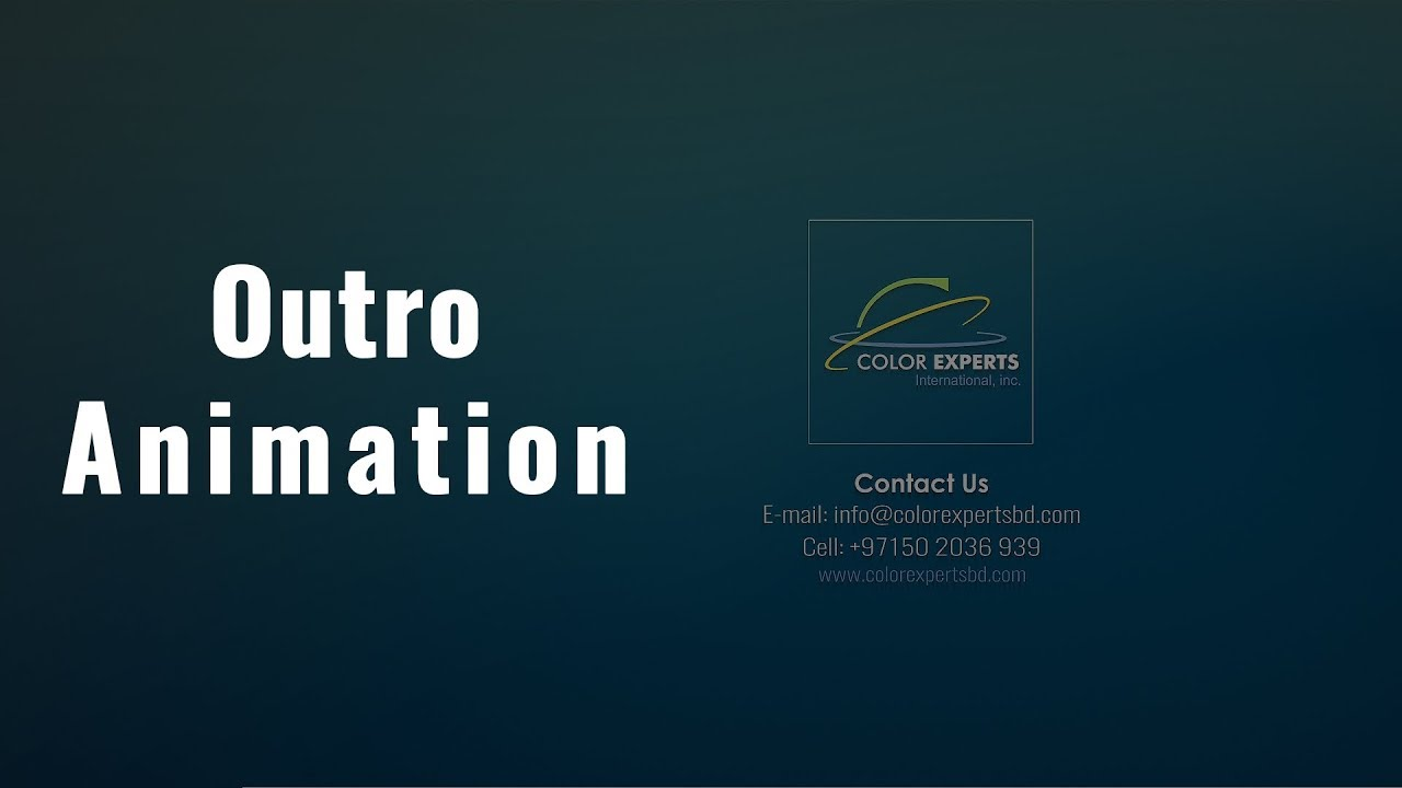 Cheap Professional Video Editing & Post Production Services