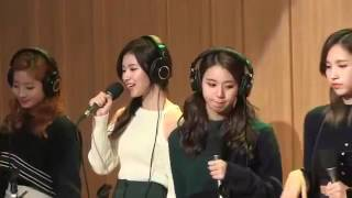 [SBS]두시탈출컬투쇼,TT, 트와이스 라이브