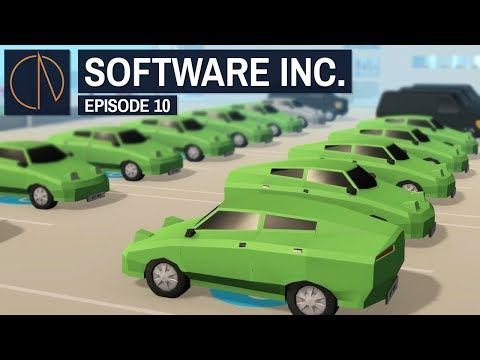 Software Inc: Alpha 10 | HUGE SUCCESS (#10)