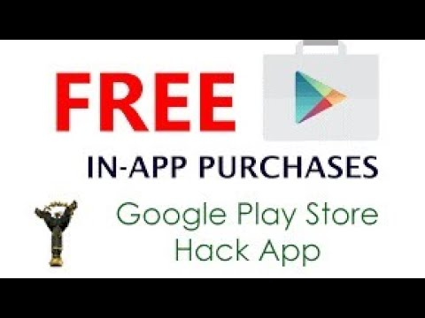 How To Hack In App Purchases And Unlock Premium For Free Without Root