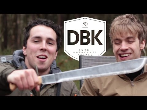 Bushcraft VS Survival | Knife Talk #5