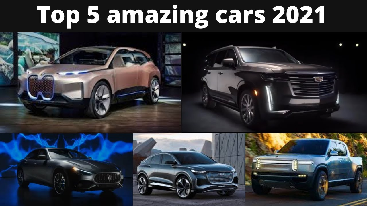 Top 5 best future cars 2021 |cars 2020 | future cars | amazing cars | new cars | electric cars 2021.