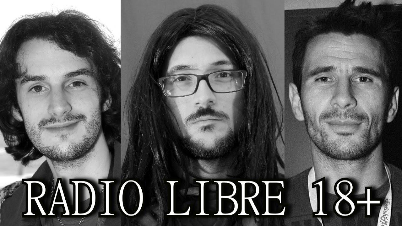 Lultime Radio Libre Ft Manuel Ferrara Bob Lennon Pegi18 Sur Benzaie Live Youtube