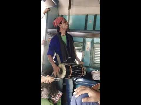 Train Singer Vijay